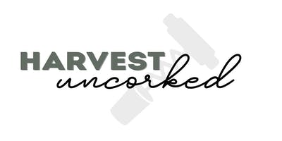 Harvest: Uncorked  a Harvest Card Tasting Experience Benefitting Sonoma Family Meal
