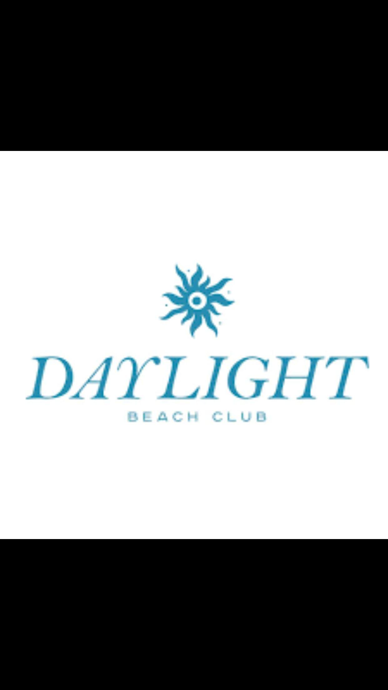 DAYLIGHT BEACH CLUB FREE GUEST LIST: DJ Kid C