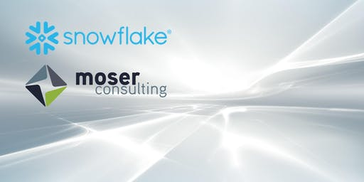 Live Data Sharing Workshop with Snowflake and Moser