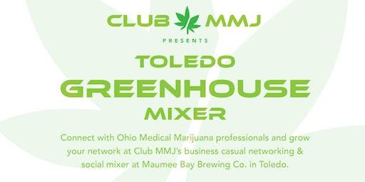 Toledo Greenhouse Mixer