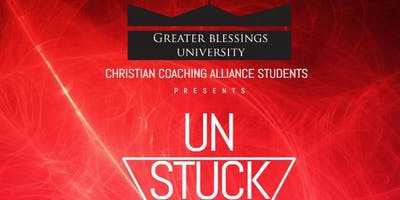 UNSTUCK: PUSHING THROUGH SETBACKS AND OBSTACLES TO ACHIEVE PERSONAL SUCCESS