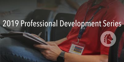 Continuing Education Lunch and Learn   July 30