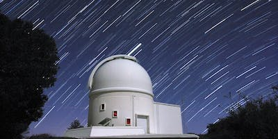 Little Thompson Observatory Tour