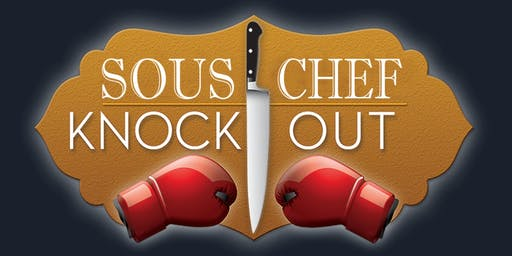 Sous Chef Knockout