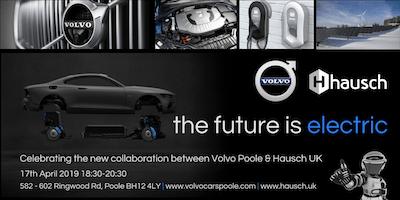 Hausch & Volvo Intelligent Solutions