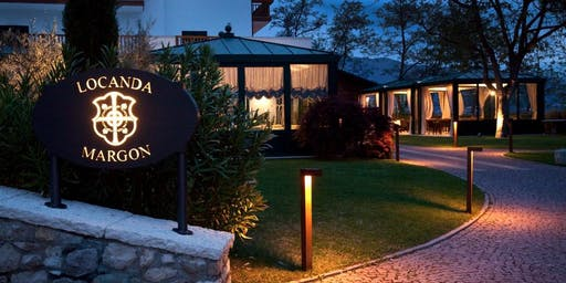 Matrimonio Villa Margon