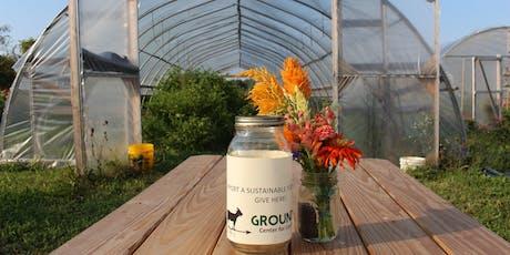Groundswell Center Incubator Farm Volunteer Nights!! tickets