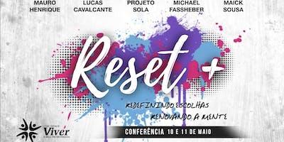 Conferência Reset +