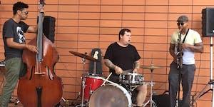 Brut Beat   Jazzology   David Childers