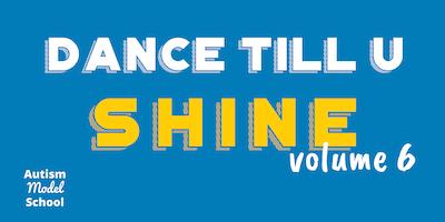 Dance Till U Shine, Vol. 6