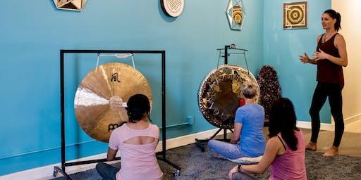 Practice & Play™: Level 2 (Sound Bath Training)