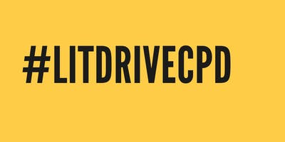 LITDRIVECPD: NORTH YORKSHIRE 8TH JULY 2019