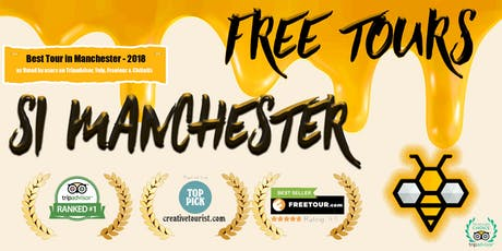 Free Walking Tour Manchester - NUMBER ONE TOUR IN MANCHESTER tickets