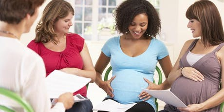 Supportive Pregnancy Care Group tickets