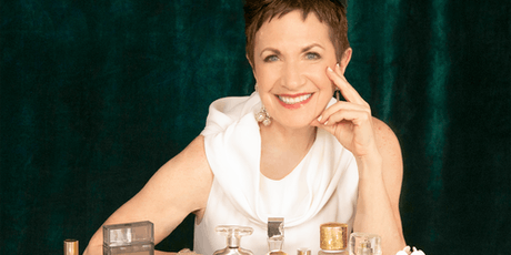 "Joanne Halev ""Like a Perfumed Woman"" tickets"