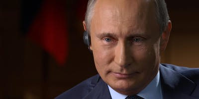 Reflections on Putin and the Media