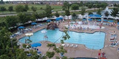 Waterview 9am Intermediate Swim Lesson