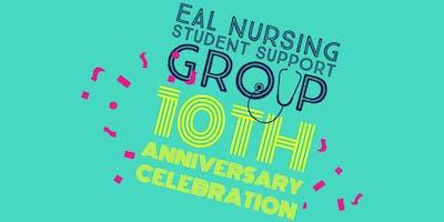 EAL Nursing Student Support Group Celebration