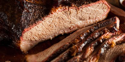 "Hasty-Bake ""Brisket"" Cooking Class"