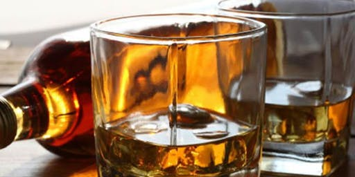 Tucci's Bourbon & Scotch Tasting