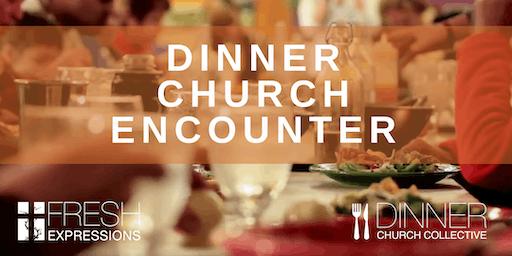 Dinner Church Encounter - Peachtree City, GA