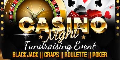 Women Enuff, Inc's 10-Year Anniversary Casino Fundraiser!
