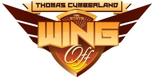 Thomas Cumberland Tri-State Wing-Off and Music Festival