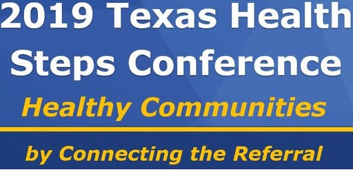 Texas Health Steps Conference