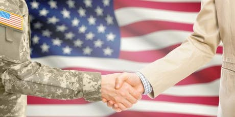 Veterans Employment and Services Workshop tickets