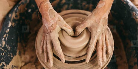Date Night Pottery Class! tickets