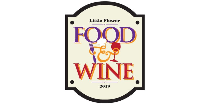 Litte Flower Food & Wine