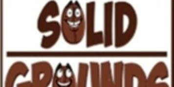 Solid Grounds Coffeehouse 'Open Mic Nite'