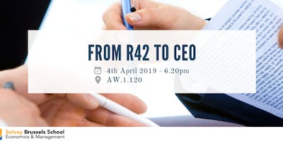 From R42 to CEO