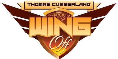 Thomas Cumberland Tri-State Wing-Off CAMPING