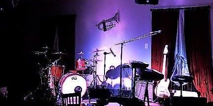Karmilla Ali Jazz Vocalist LIVE!
