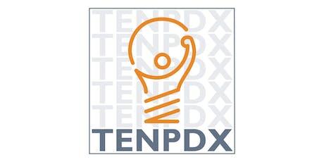 TENPDX - The Engineering Network June Happy Hour tickets