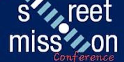 Northampton Street Mission Conference