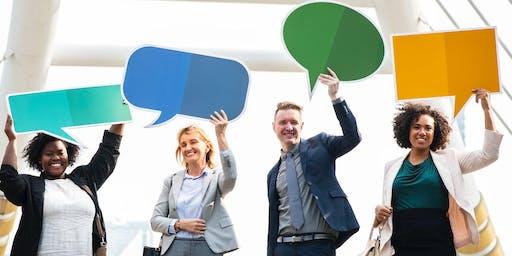 Atelier - Le MBTI : mieux se connaître pour mieux communiquer, vivre et travailler ensemble