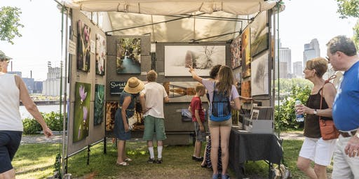 Volunteer for 2019 Stone Arch Bridge Festival