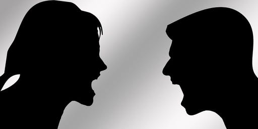 The Thin Line: Assessing for Domestic Violence in Couples Therapy