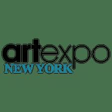 Artexpo New York logo