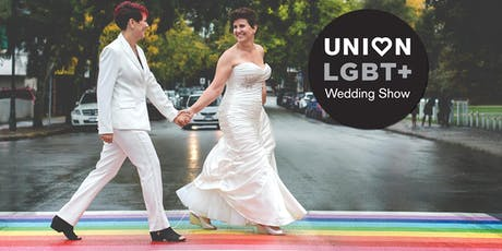 4th Annual Union LGBT+ Wedding Show tickets