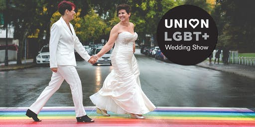 4th Annual Union LGBT+ Wedding Show