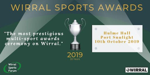 Wirral Sports Forum Awards Evening