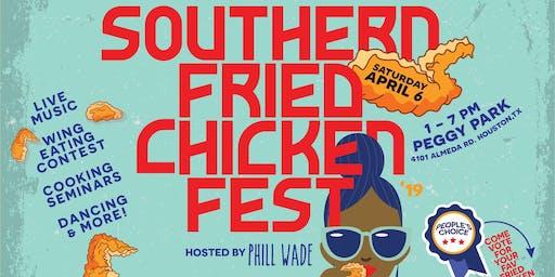 Southern Fried Chicken Fest Houston