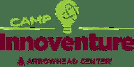 Camp Innoventure - Farmington 2019 tickets