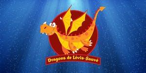 4 : Camp de jour des Dragons de Lévis-Sauvé - Semaine...