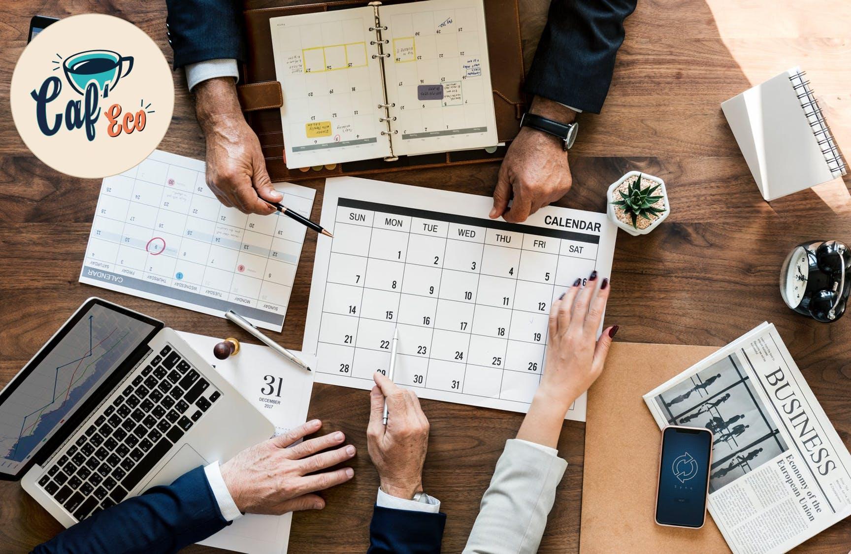 CAF'ECO - Comprendre son comptable