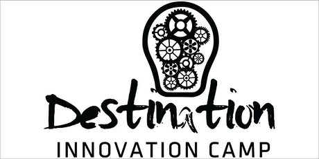 Camp Destination Innovation Sign-up tickets