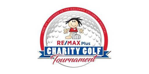 RE/MAX Plus Charity Golf Tournament